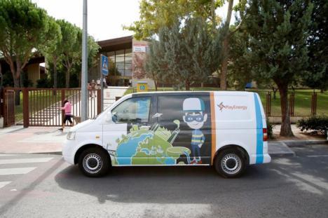 Fundacion Endesa trae a Almería la V edición del taller itinerante PlayEnergy