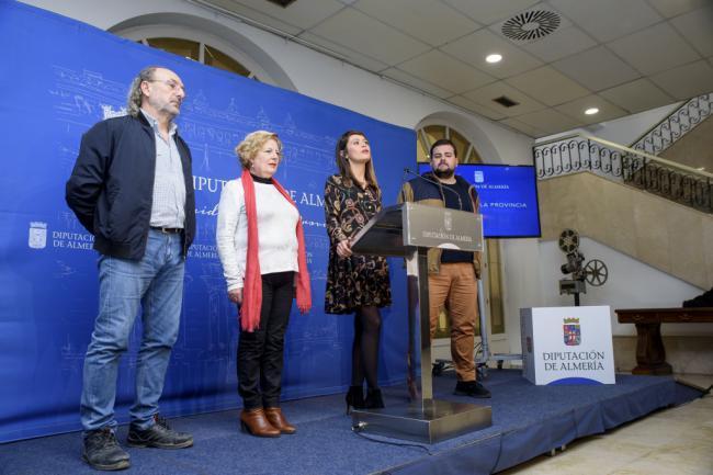 Laroya organiza el primer Enduro de la comarca del Almanzora