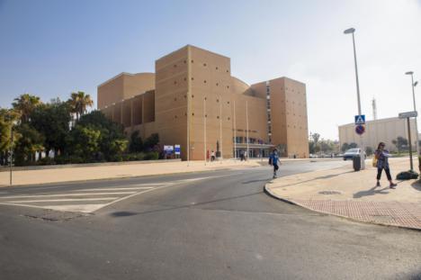 Concurso de ideas para el diseño de un nuevo espacio cultural junto al Auditorio