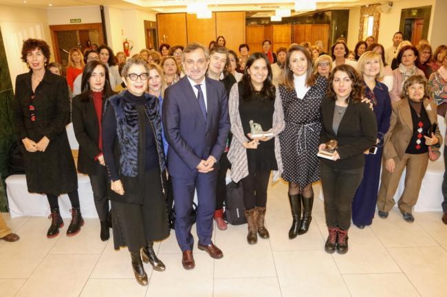 La Diputación abre el plazo del XXI Premio Nacional de Ensayo 'Carmen de Burgos'