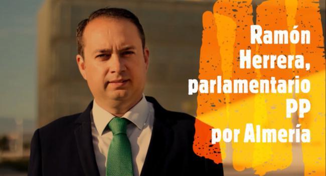 """Ramón Herrera: """"Quiero volver a la normalidad, no a la nueva normalidad"""""""