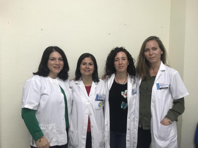 1.100 almerienses recibieron Atención Integral a Personas con Enfermedades Avanzadas en 2018