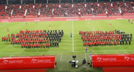El Almería presenta a sus once equipos de la cantera y femeninos