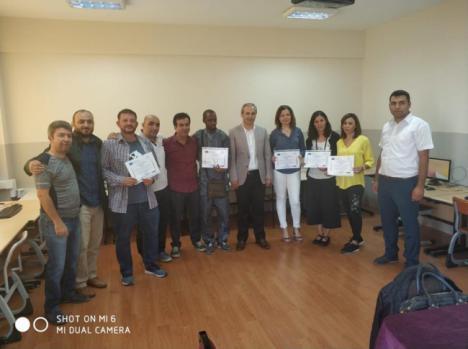 AT-TAWBA visita Turquía con el proyecto Erasmus+KA104 junto al IES Puebla de Vícar