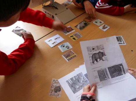 Holcim finaliza la segunda edición de 'Junt@s al 2030' dirigido a escolares de Carboneras
