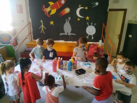 Recta Final A Las Actividades De Verano En Las Bibliotecas Públicas De Vícar