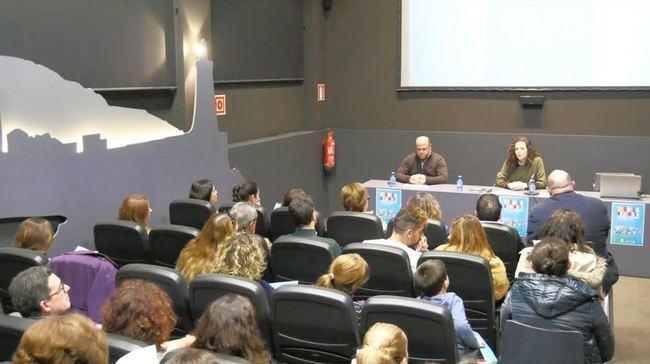 El Ayuntamiento de Adra pone en marcha la 'Escuela de Familia'