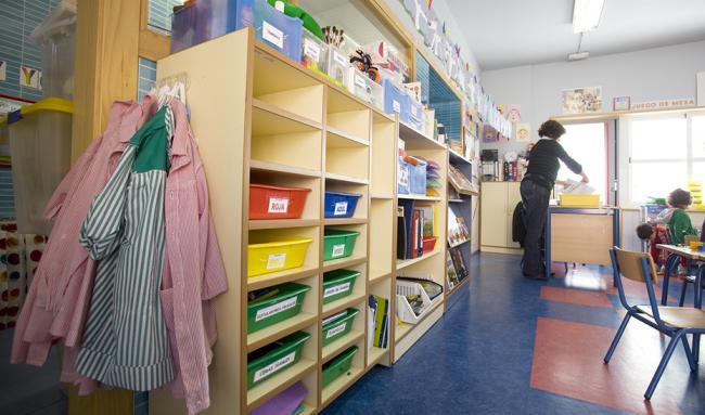El 70% de las escuelas infantiles en Almería solicitan ayudas la Junta por #COVID19