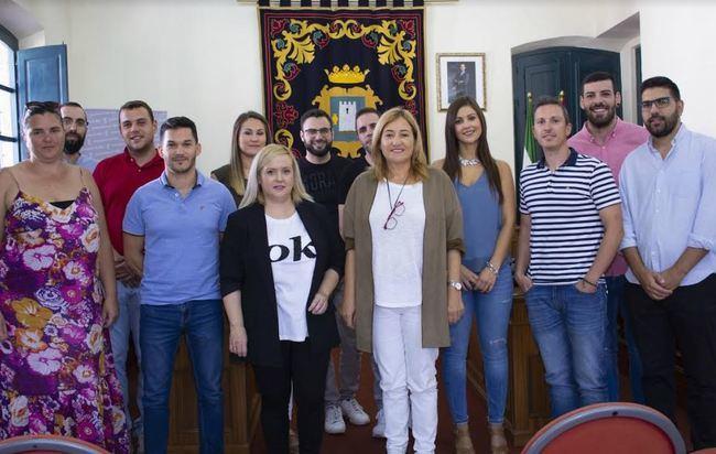 Comienza el curso en la Escuela Municipal de Música y Danza de Níjar