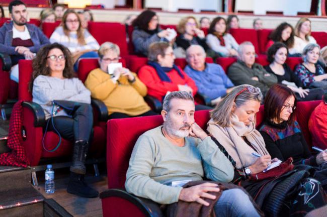 FICAL se convierte en el epicentro mundial de los cortometrajes