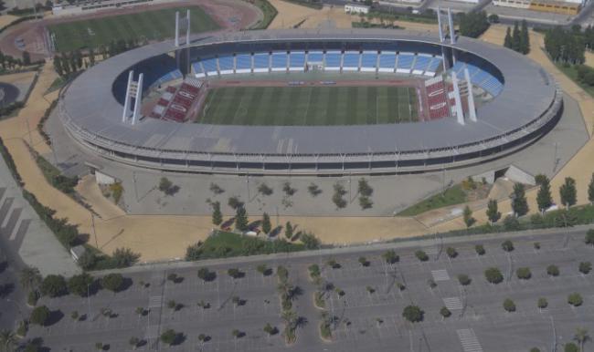 Los abonados tendrán de manera gratuita el parking principal del Estadio