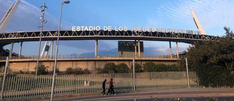 El Ayuntamiento se abre a autorizar usos no deportivos al Estadio de los Juegos