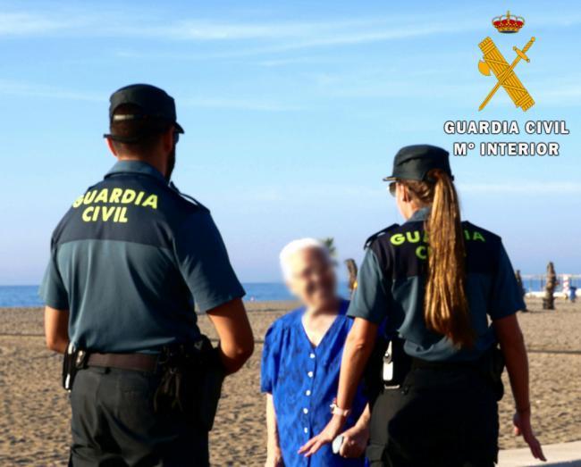 Detenidas por robar la visa a una familiar y gastar 3.000 euros