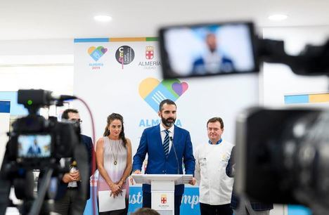 La X Asamblea Autonómica Euro-Toques reunirá más de cien cocineros