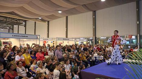 La XX ExpoBerja-Alpujarra alcanza su ecuador cargada de público