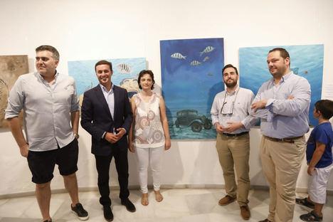 Homenaje póstumo a José Ruiz Mateo con una exposición en el Espacio 2