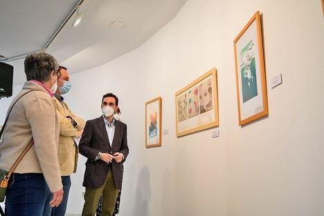 El Museo de Arte de Almería se abre a la Escuela de Artes con 'Contemporánea 1.0'