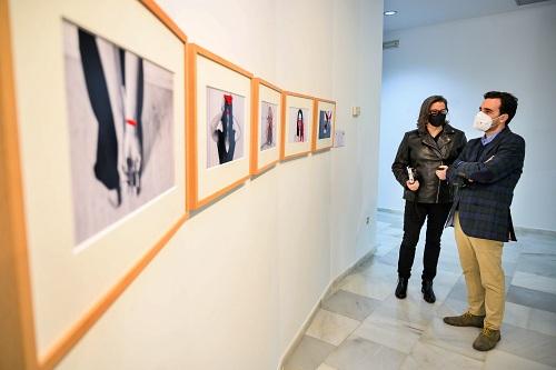 Cuatro nuevas visiones de Grupo Indalo Foto en el Museo de Arte 'Espacio 2'