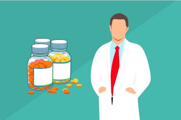 ¿Qué diferencia hay entre una farmacia y una parafarmacia?