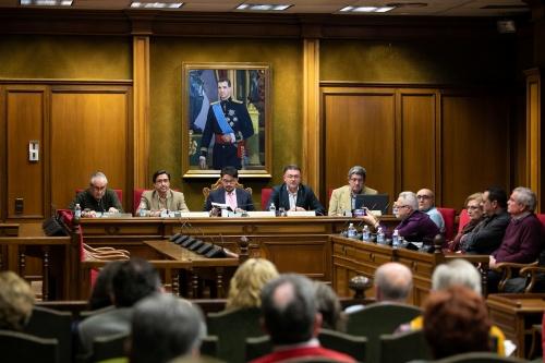 El conocimiento y el rigor sobre la Alpujarra se citan en la presentación de FARUA