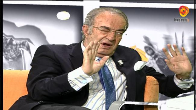 Fallece el abogado y político Fausto Romero