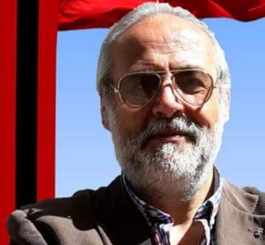Falange presenta candidato a la Alcaldía de Almería