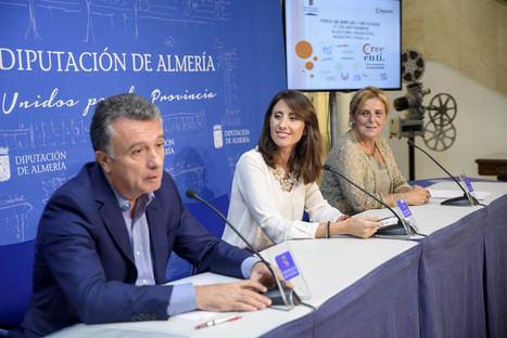 Almería acoge la última de las Ferias de Empleo y Movilidad impulsadas por la Cámara y Diputación