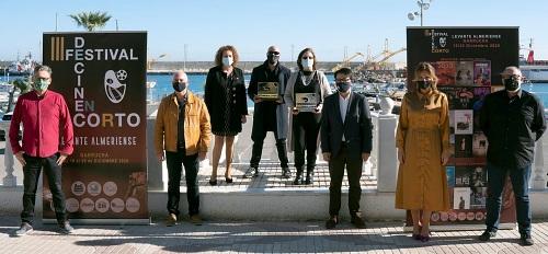 La española Cómplices y la austriaca Der Wätcher, ganan el Festival de Cine en Corto Levante
