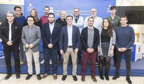 Fical reúne a los festivales de cine de la provincia para generar sinergias