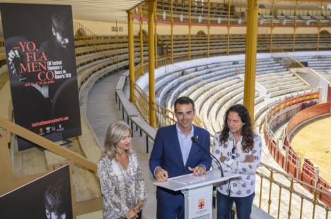 El 53º Festival de Flamenco y Danza de Almería tendrá una veintena de propuestas