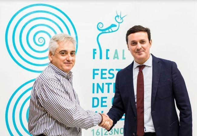 Noticias de Almería vuelve a implicarse con FICAL