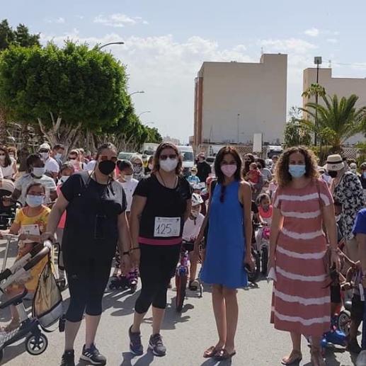 Puebla de Vícar dará comienzo a sus fiestas con juegos infantiles en las plazas
