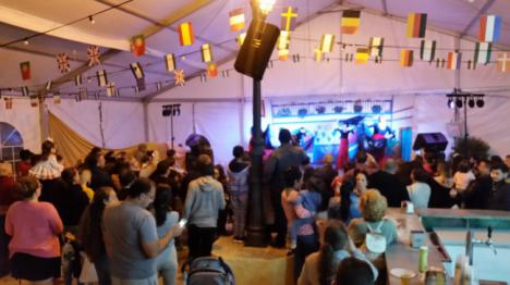 Barrio Archilla-Cañada Sebastiana Se Prepara Para Celebrar La Macarena