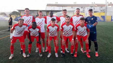 0-0: El filial se estrena en la temporada 2021/2022 sumando un punto