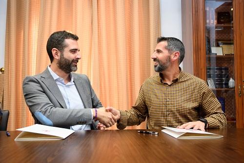 Ayuntamiento y Cooltural se alían para promocionar Almería