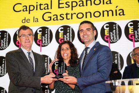 Murcia releva a Almería como Capital Gastronómica de España
