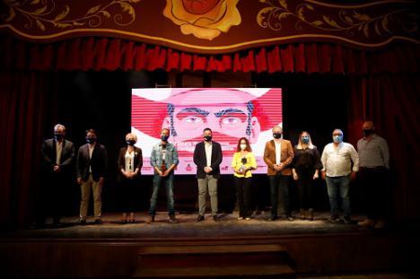 Comienza en Tabernas la 10ª edición de Almería Western Film Festival