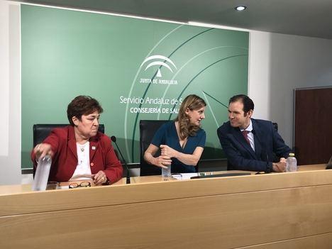 Andalucía destinará 46 millones de euros a mejorar la asistencia sanitaria a través del uso de las TIC