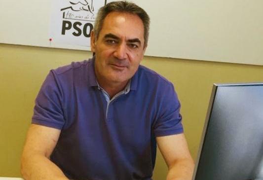 El PSOE critica que Diputación anuncia Almería en Roland Garros