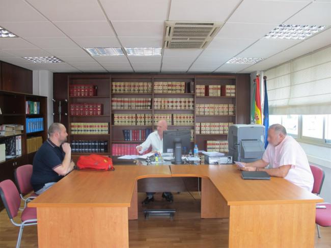 782 empresas de Almería no acudieron a actos de conciliación para evitar huelgas