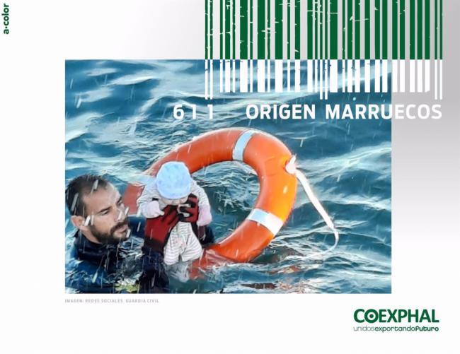 Campaña de COEXPHAL contra la producción marroquí