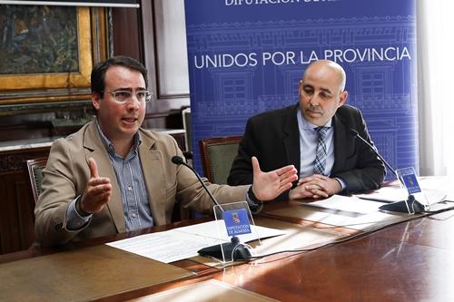 Diputación impulsa 'Almería Smart 2023' para fijar población con nuevas tecnologías