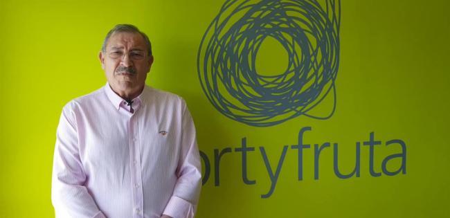 Hortyfruta elige a Francisco Góngora como presidente por cuarta vez