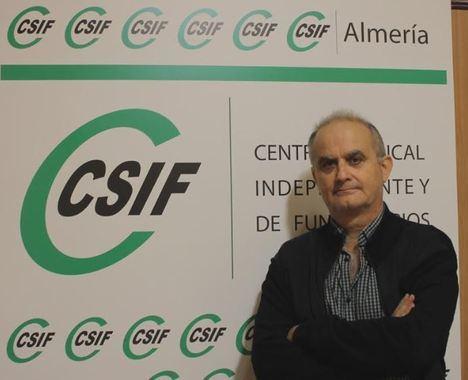 CSIFrenueva su mayoría absoluta entre docentes de Infantil y Primaria de Religión en Almería