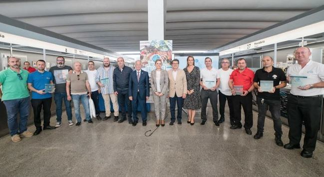 El pescado más fresquito de Roquetas tiene 'premio'