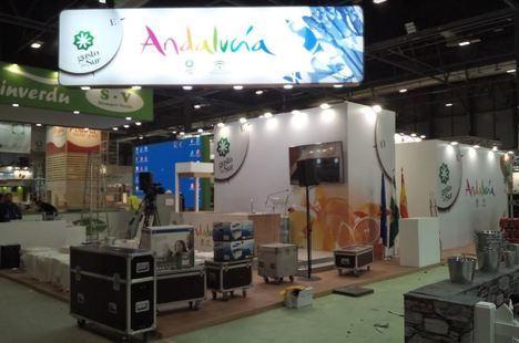 Andalucía suma un nuevo récord de participación en Fruit Attraction