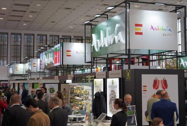 Almería llegará a Fruitlogística como líder del sector