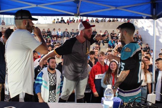 Sweet Pain, Botta Y Eskape Gana Su Plaza Para La Final Nacional De La Gold Battle 2019