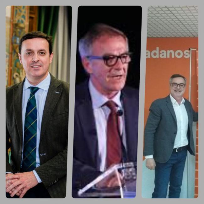 El PP propone un debate con PSOE y Ciudadanos 'sin condiciones'