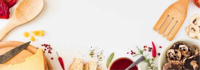 Gastronomía: desde lo natural hasta la compra en el supermercado